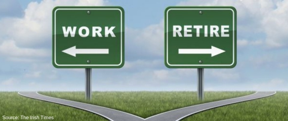 Relooking Retirement Age