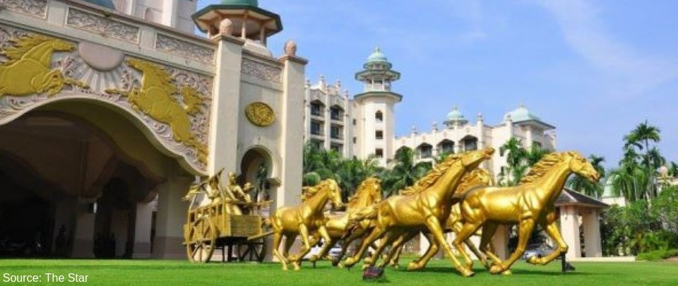 Country Heights to Trot Not Gallop Towards Horse Currency