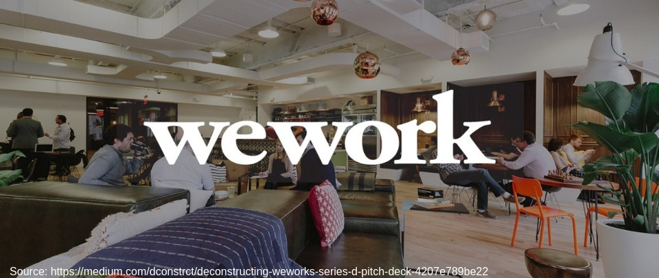Will WeWork Work Well Here?