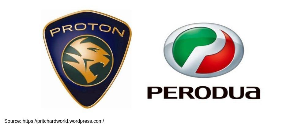 Perodua-Proton: