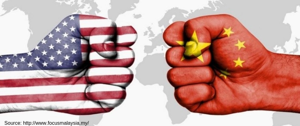 Trump's Trade War - Good For Malaysia?