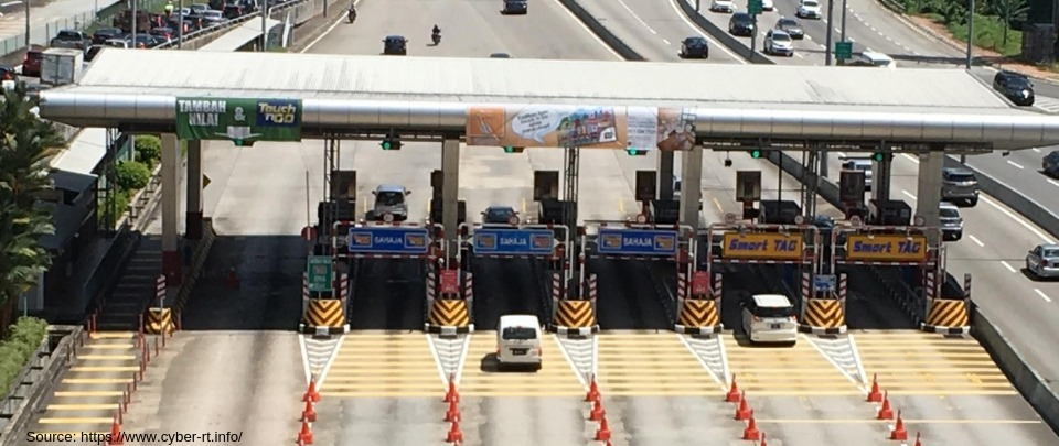 Tolls: What's a Fair Deal For Gamuda?