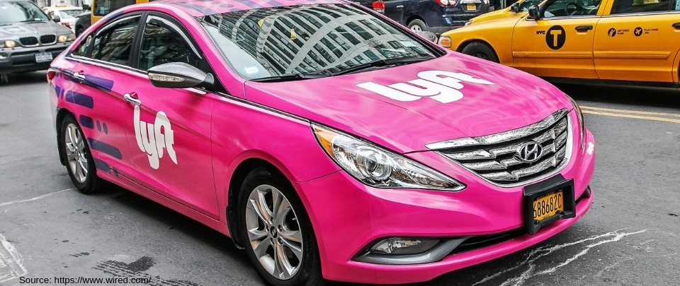 Uber, Lyft Dangle IPO Options to Drivers Ahead of Debuts