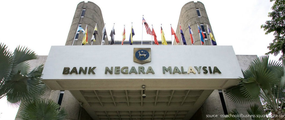 Bank Negara Tightening Governance