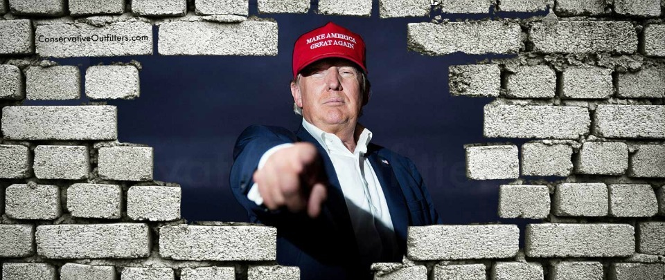 This Wall May Not Keep the U.S Out