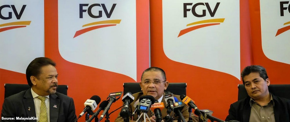 FGV Face-Off