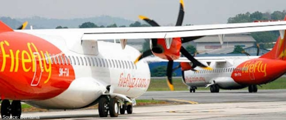 Firefly's Wings Clipped in Aviation Impasse