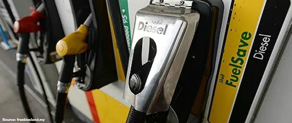 Return of Fuel Subsidies? Don't Count on It: MOF