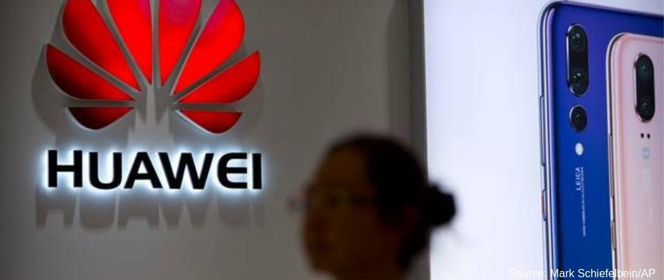 Huawei -  A Pawn in US-China Proxy War?