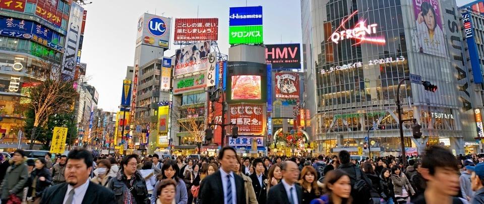 Going Beyond Japan's Headline GDP Numbers
