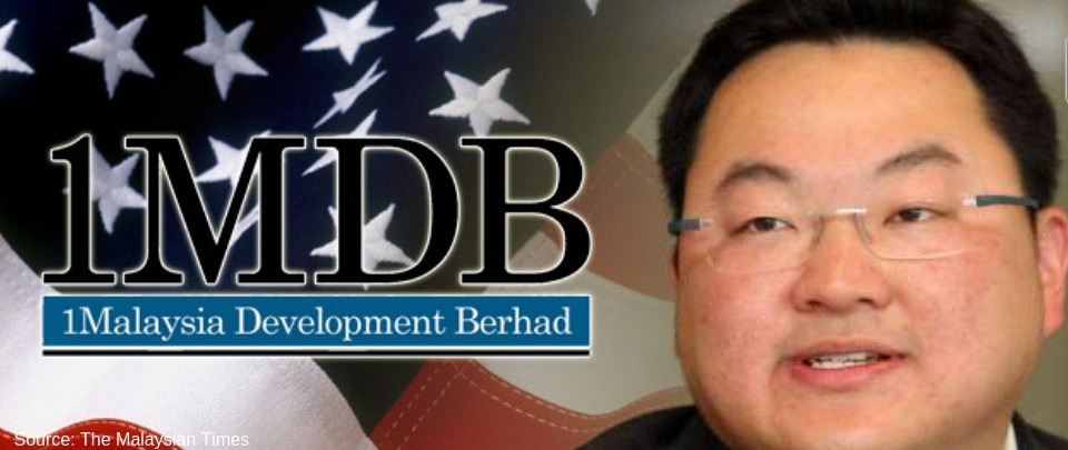 US DoJ indicts Jho Low, Leissner and Roger Ng