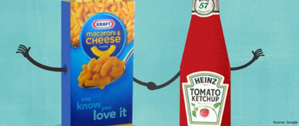 Kraft Heinz Pulls Plug on Its Unilever Bid