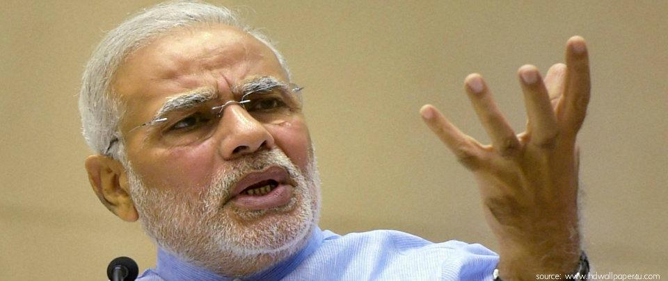 Modi's Manichean Moves