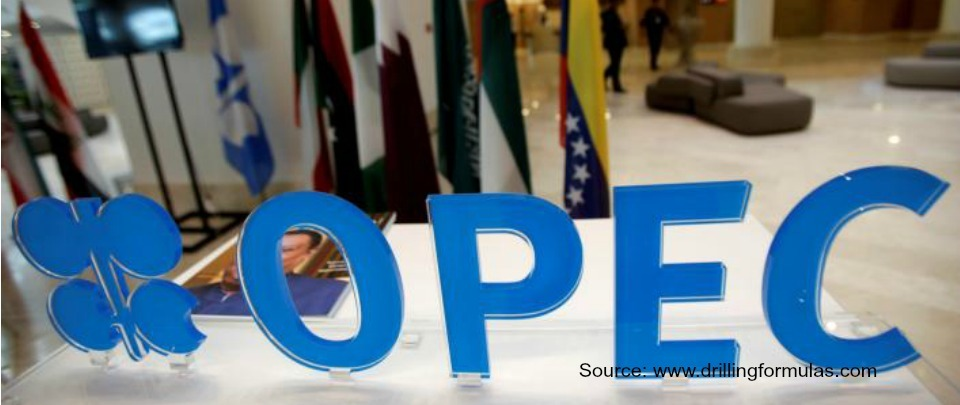 OPEC Finally Cuts A Deal
