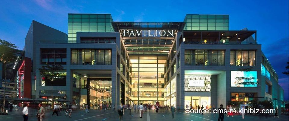 Pavilion REIT Goes Elite