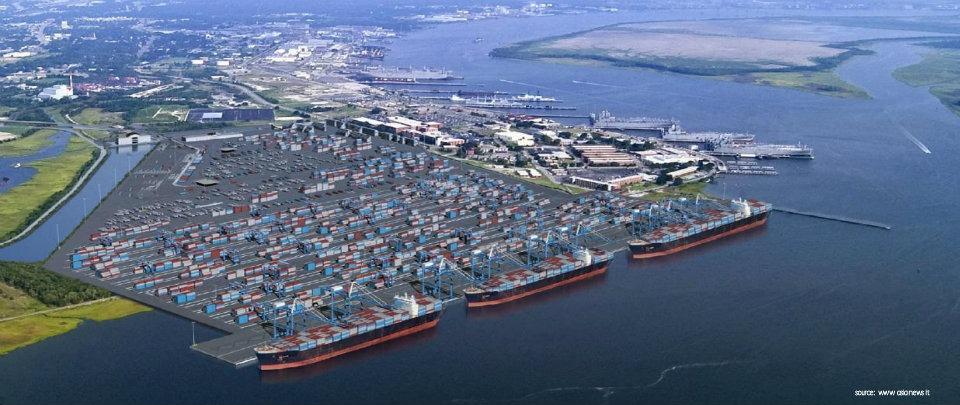 Singa - Mega Port: A New Phase Begins