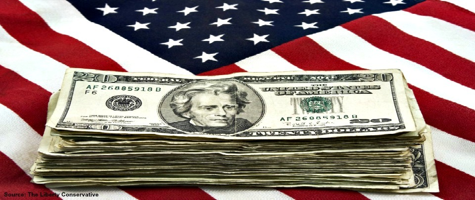 US Economy Boosted by Consumer Spending