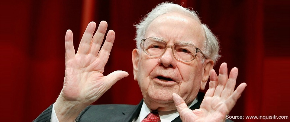 Buffett Plays His Trump Hand
