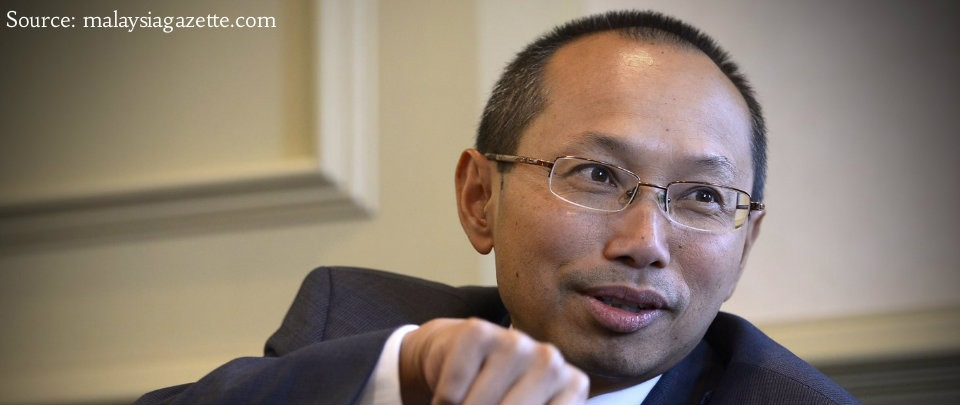 Wahid Ventures into New Waters