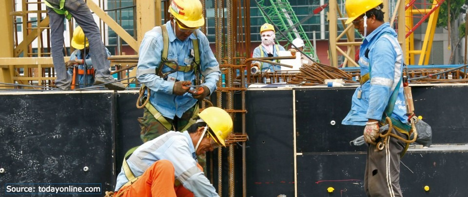 Foreign Worker's Levy: Who's Running The Show?
