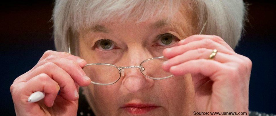 Fed Flirts With Markets