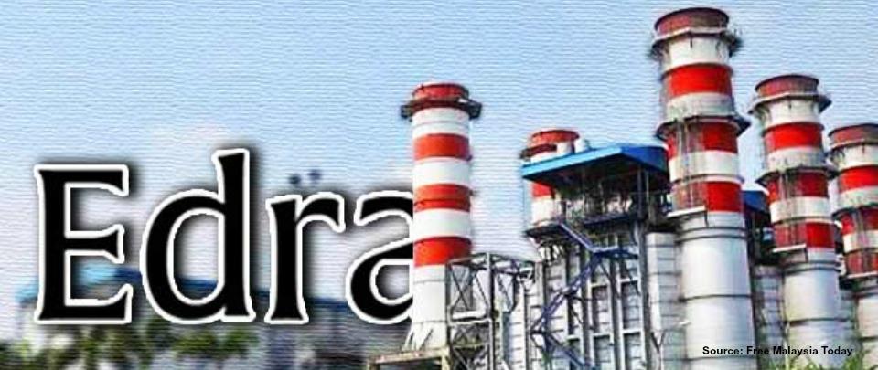 IPO Redux: Lotte Chemicals, Edra Power