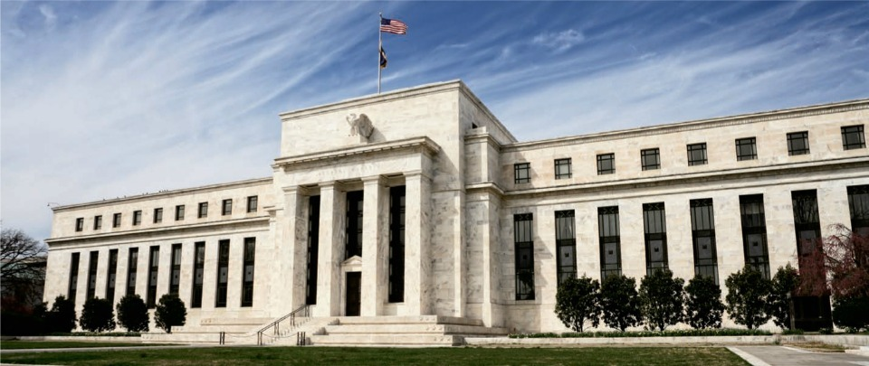 Federal Reserve Pulls the Trigger
