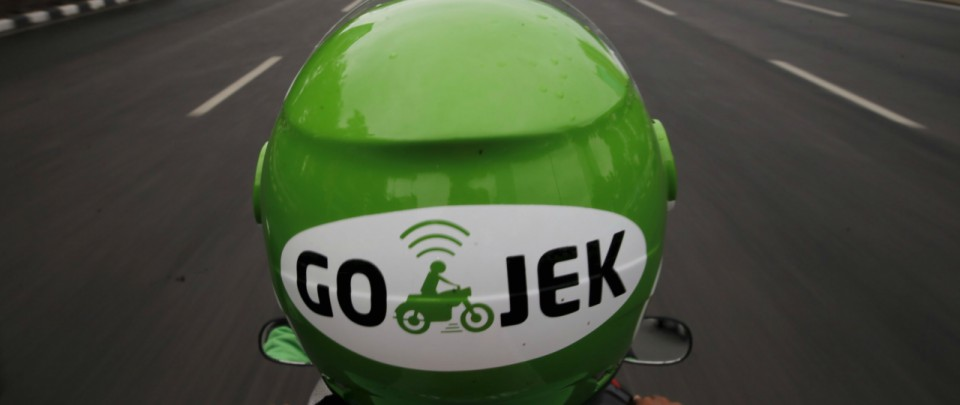 GO-JEK Go-ing For Asean Expansion