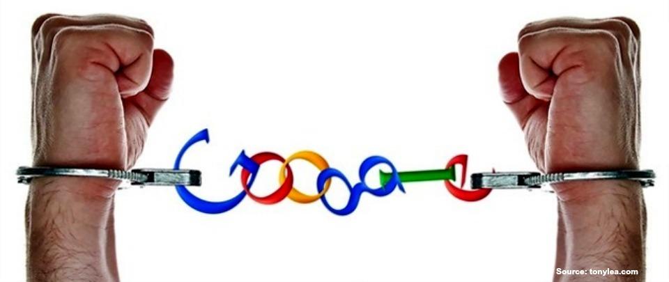 Google, Aveo: Being Flippantly Misleading?