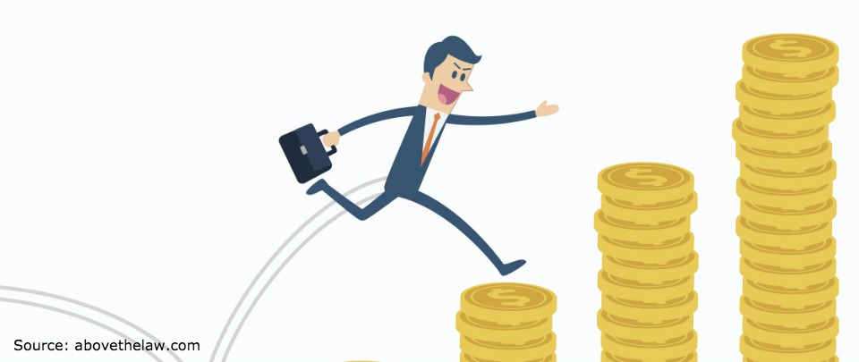 30% Salary Hike for 2017 in Tech Sector