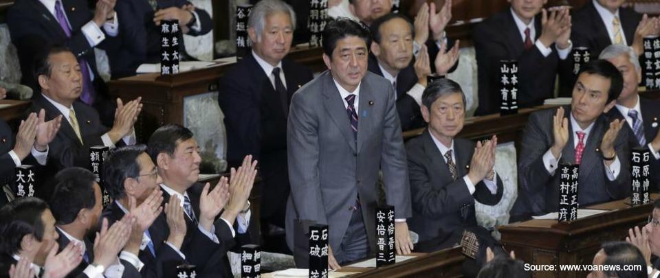 Abe's Broken Arrow