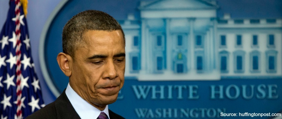 Obama's Oblation to Free Trade Up in Smoke