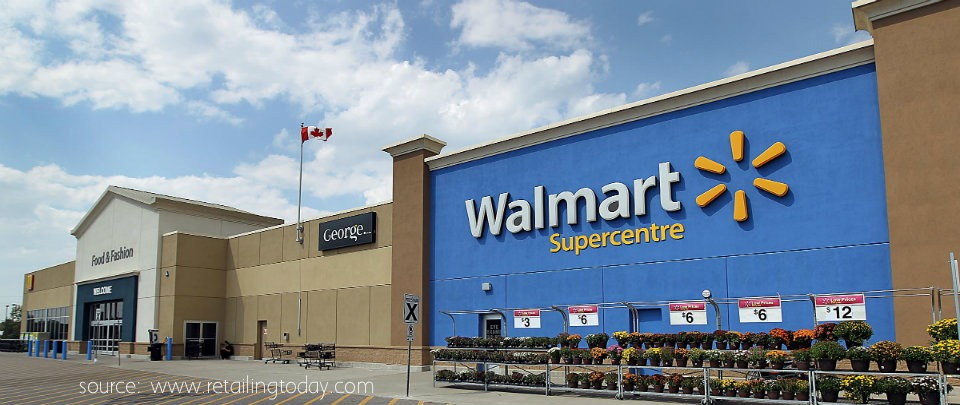 the differences of walmart and target 2 how does target compete against mammoth walmart, which has four times the revenue what are the distinct differences in their marketing communications strategies.
