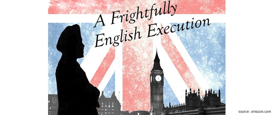 Bookmark: Invisible Cities #5 - Inspector Singh's London