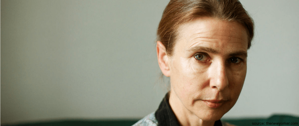 Bookmark: Lionel Shriver