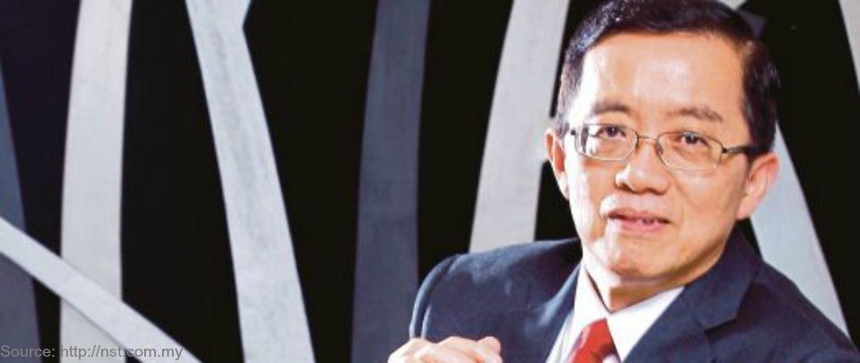 Kuantan at the Centre of Malaysia and China