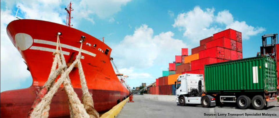 Freight Forwarders Fending Off Foes
