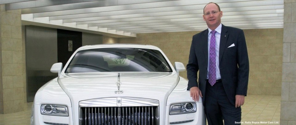 Rolls Royce - The Pinnacle of Luxury