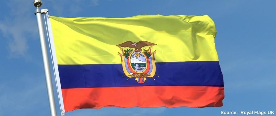 Ecuador-Malaysia: