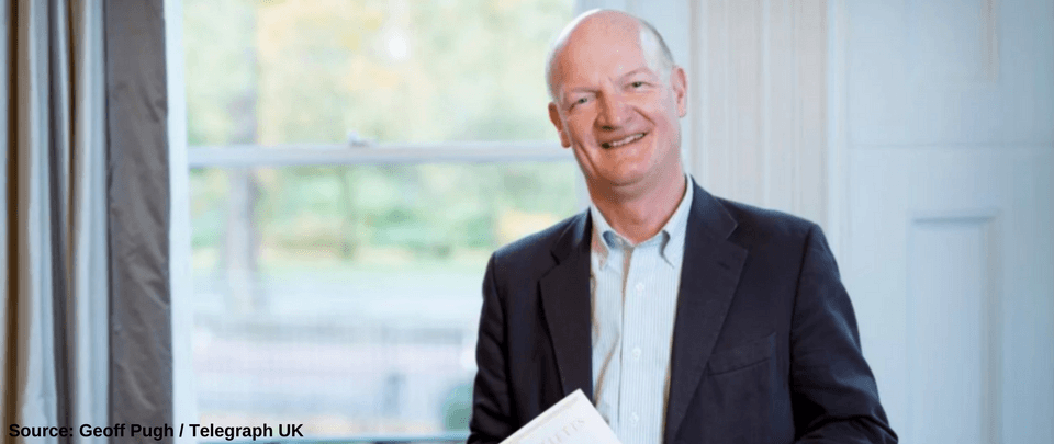 In Conversation With Lord Willetts