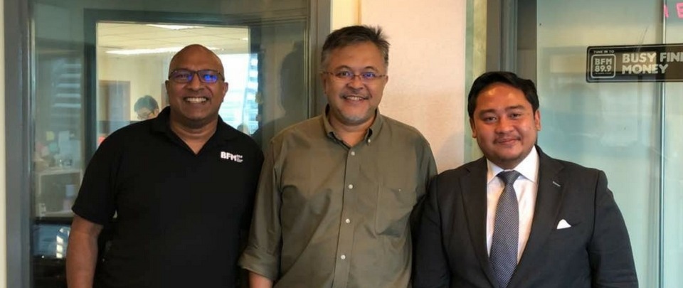 GE14 - Is It All About the Malay Ground?