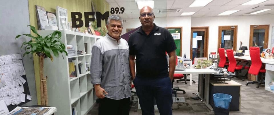 Zunar: