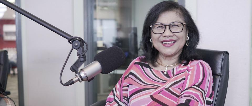 Rafidah: His Legacy is Rubbish