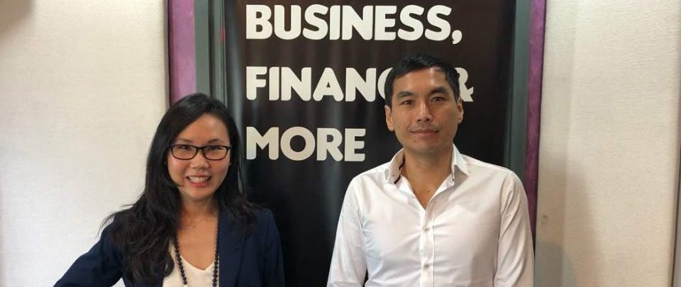 Bfm The Business Station Podcast Andrew Khoo Takes On