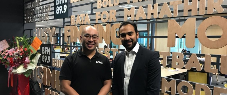 HSBC Amanah Malaysia: Huge Untapped Potential in Islamic Finance