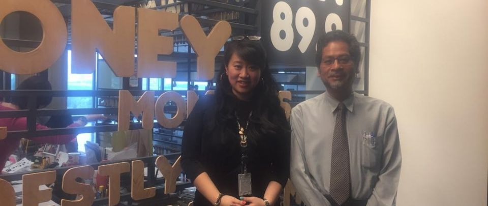 BFM: The Business Station - Podcast : Mercy Malaysia - 20