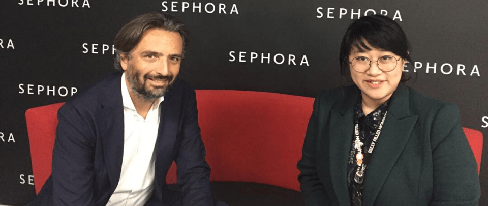 Sephora - Beauty In the Age of E-commerce