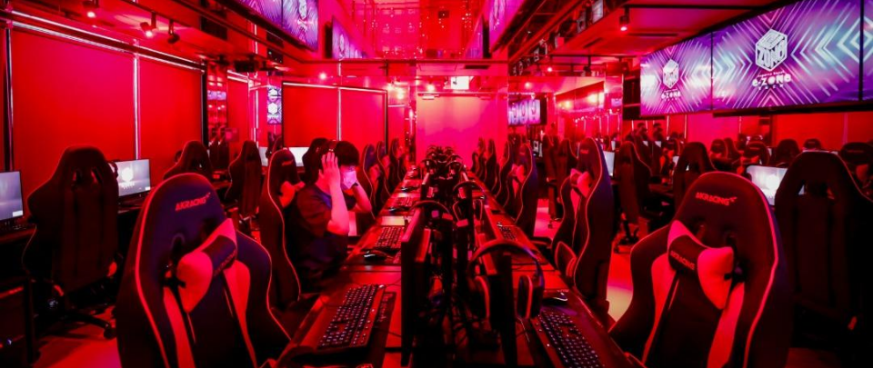 How Do We Raise The Game For Malaysian Esports?