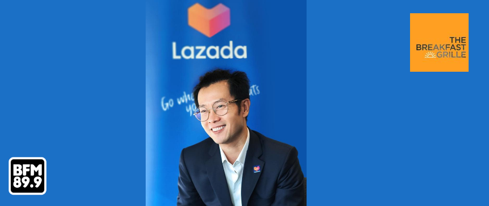 One In Three Used Lazada Wallet