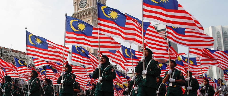 For Malaysia's Young, A Hazy Future Beckons
